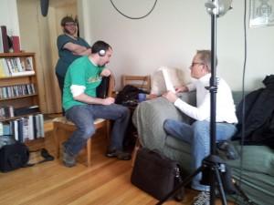 Kickstarter Shoot 4