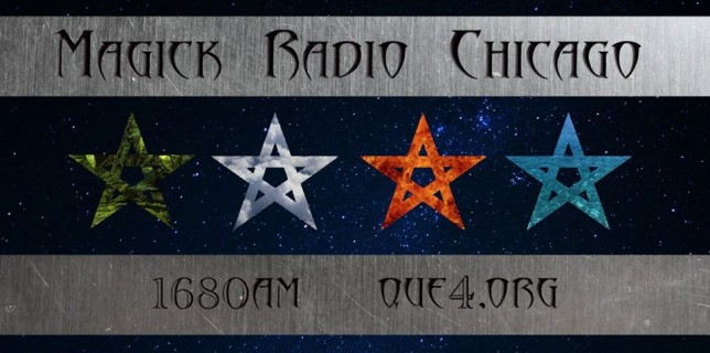 Magick Radio Chicago