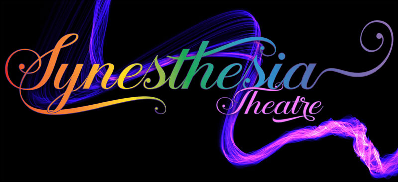 Synesthesia Theatre, an audio drama anthology podcast