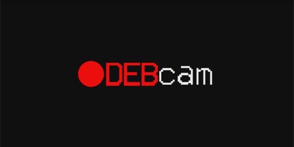 DebCam