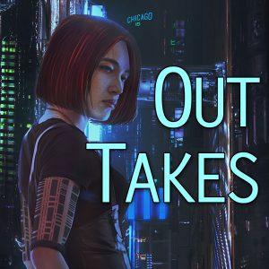 Cold Reboot Outtakes: teaser