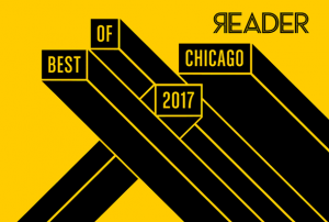 Nominate Synesthesia Theatre as Best Podcast in Chicago!