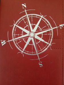Wayfarer book of notes